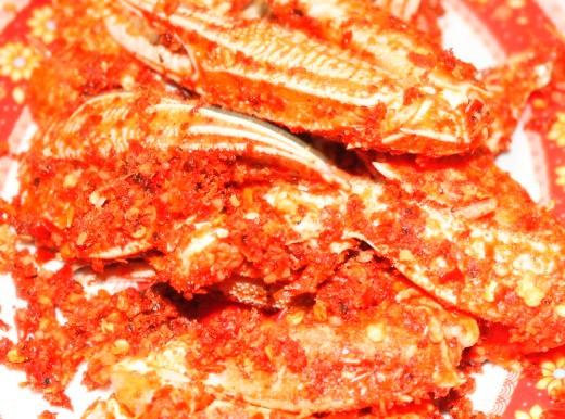 6 món sò, ốc rang muối ớt gây nghiện 1