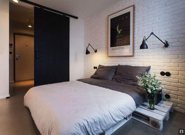 Ngắm căn hộ hiện đại với gam màu đen trắng 4