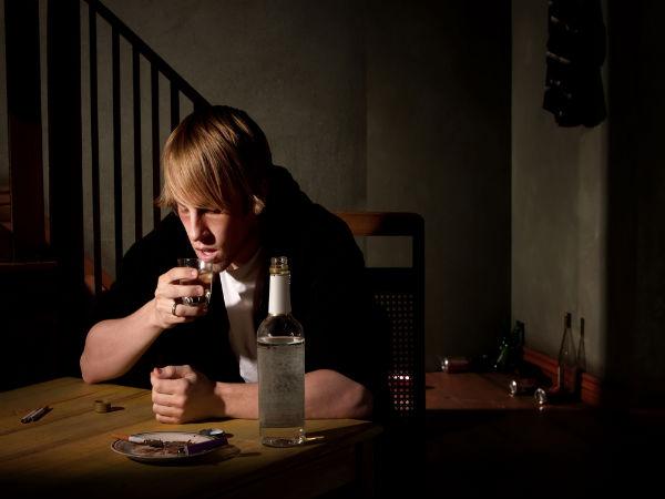 Những thói quen có thể gây vô sinh ở nam giới 6
