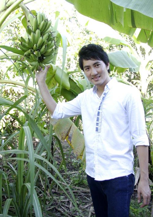 Ngó nghiêng nhà đẹp của Nguyễn Phi Hùng 24