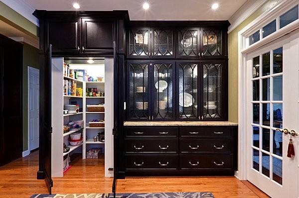 Mẹo sắp xếp tủ lưu trữ thực phẩm ngăn nắp đón Tết 3