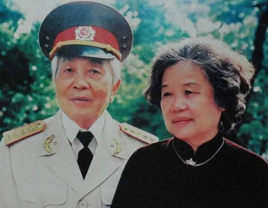 Ký ức người cháu về hai phu nhân Đại tướng 2