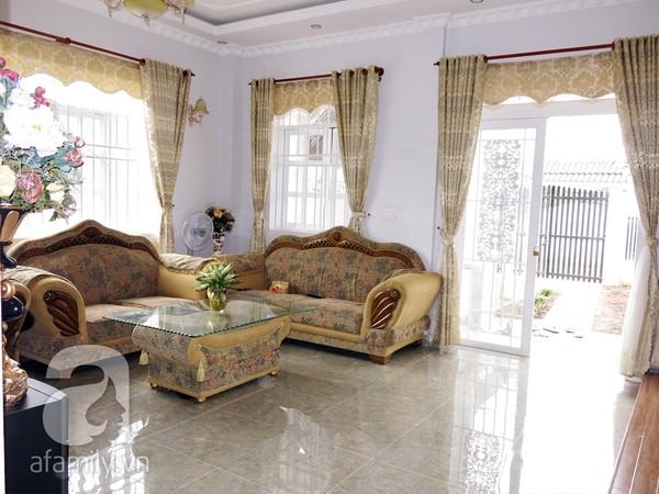 Chiêm ngưỡng biệt thự 320m² sang trọng ở Biên Hoà - Đồng Nai 4