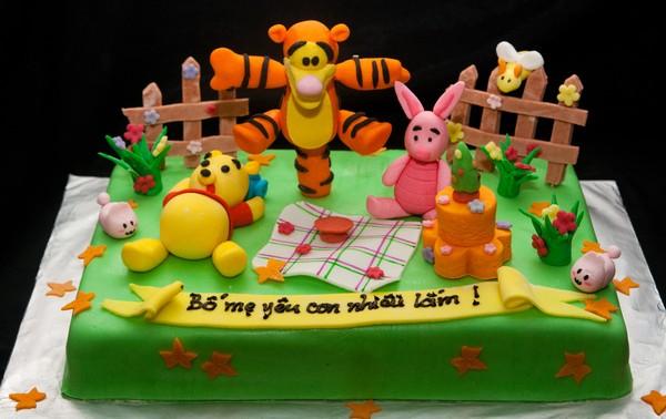 Gợi ý 3 địa chỉ đặt bánh sinh nhật ngon ở Hà Nội 5