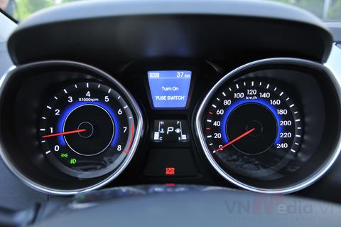 Thêm xe hạng trung về Việt Nam giá dưới 700 triệu 6
