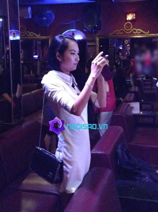Lộ diện bạn gái cực xinh đi xế tiền tỷ cùng Phạm Văn Mách 8