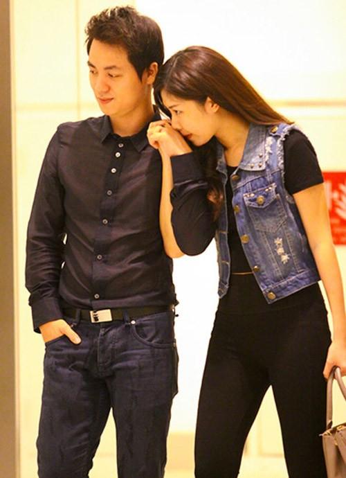 5 cặp đôi thành đạt và sành điệu nhất showbiz Việt 3