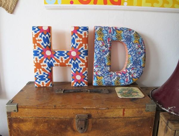 Ngắm căn hộ vintage đẹp như mơ nhờ tận dụng đồ cũ 10