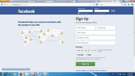 Xem bói trên facebook, bị lừa hơn 60 triệu đồng 1