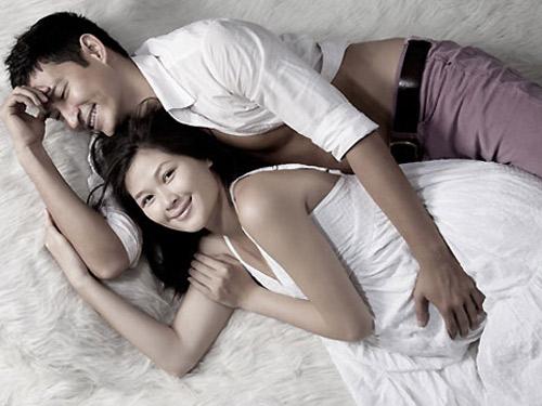 Hàng loạt sao Việt có con trước, lo cưới sau 10