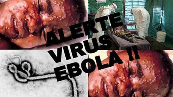 Những nguyên nhân kinh hoàng khiến số người chết bởi Ebola tiếp tục tăng (Phần 1) 1