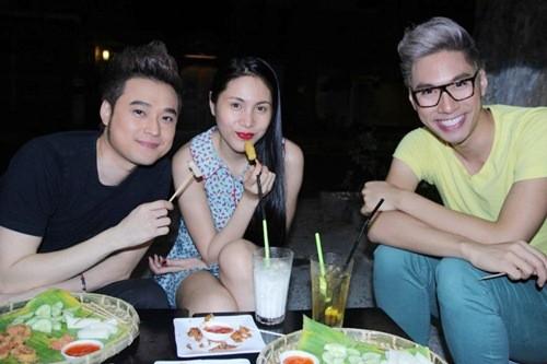 Những sao Việt nhà giàu, không đặt nặng cát-xê 29