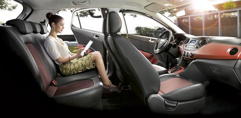 Hyundai i10 sắp về Việt Nam 8