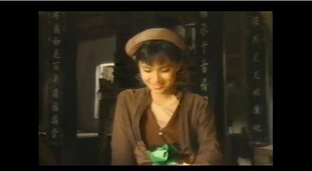 Hình ảnh em gái Cẩm Ly trước khi lấy chồng tỷ phú 20