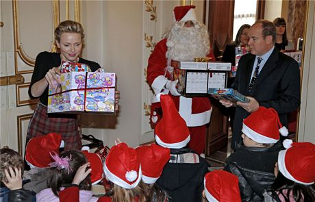 Không khí Giáng sinh nhộn nhịp khắp thế giới 3
