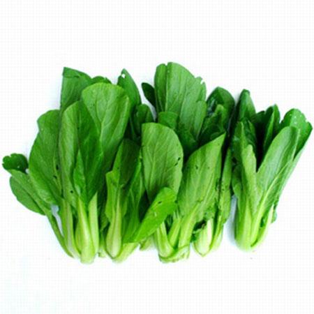 Công dụng chữa bệnh tuyệt vời của cải xanh 1