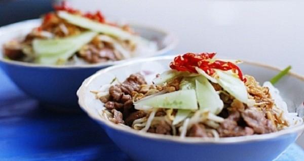 Các món trộn ngon tuyệt giá dưới 30.000 đồng tại Hà Nội 6