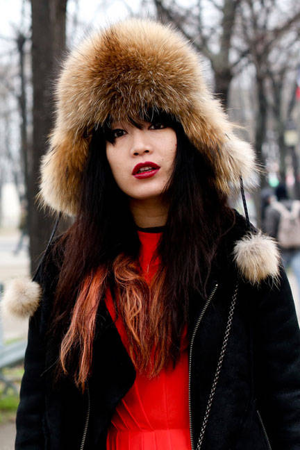 5 xu hướng mũ cho mùa đông 2