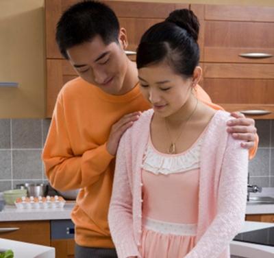 """""""Vợ ngoan chẳng khác nào gạo luộc, rau luộc!"""" 1"""