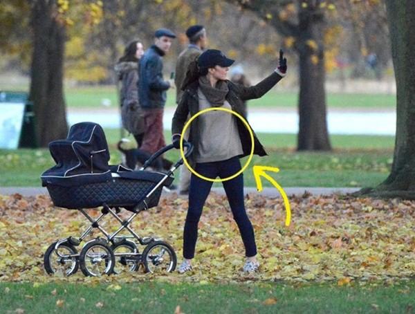 Rộ tin Công nương Kate Middleton mang bầu lần hai 1