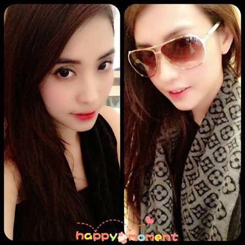 Bạn gái hot girl của Trấn Thành sắc sảo trả lời các fan 3