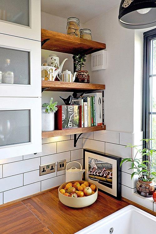 Biến bếp cũ thành bếp xinh, bếp gọn 6