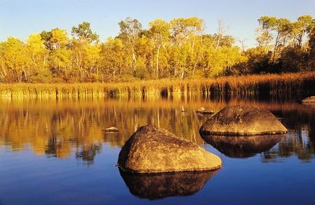 """Những """"thiên đường"""" mùa thu đẹp nhất thế giới 15"""