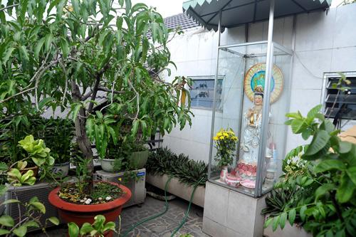 Thăm nhà 2 triệu đô của Lý Hải - Minh Hà 19