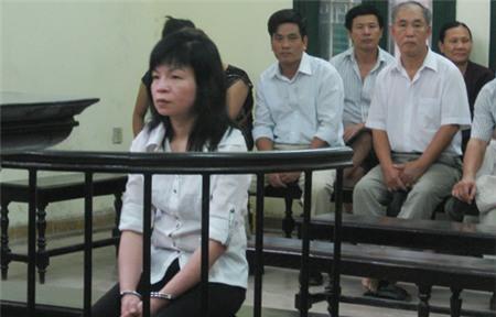 Chân dung những nữ tỷ phú... siêu lừa ở Hà Nội 2