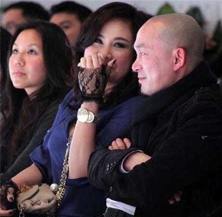 Thanh Lam - Quốc Trung: Chia tay mà vẫn gắn bó nhất showbiz? 7