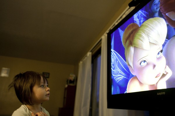 Thế giới bí ẩn của một bé gái 3 tuổi mắc bệnh tự kỷ 14
