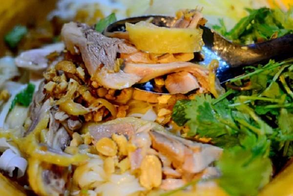 Các món trộn ngon tuyệt giá dưới 30.000 đồng tại Hà Nội 1