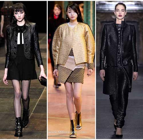 9 kiểu áo khoác lên ngôi mùa đông 2013 4