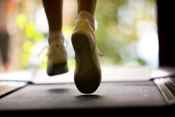 Tập thể dục đúng cách để ngủ ngon 1