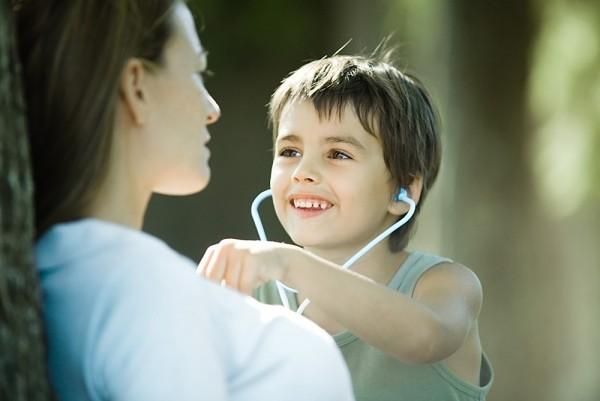 5 trò chơi nhỏ giúp mẹ thảnh thơi khi nuôi con 1