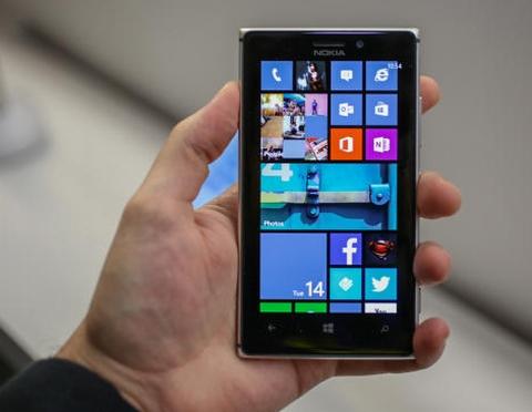Smartphone: Vênh lớn giữa giá chính hãng và hàng xách tay 6