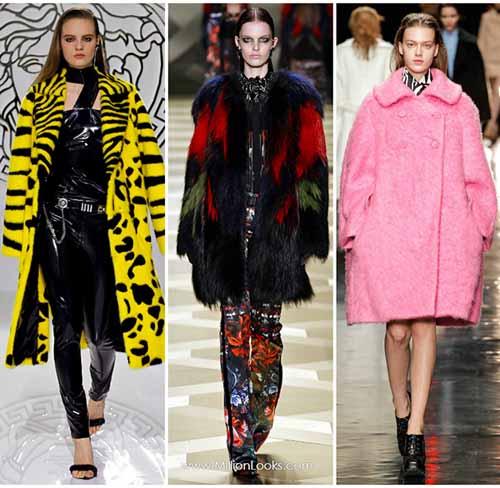 9 kiểu áo khoác lên ngôi mùa đông 2013 1