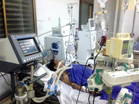 Điều kỳ diệu nào đến với 7 nạn nhân ngộ độc Rượu nếp 29 Hà Nội? 1
