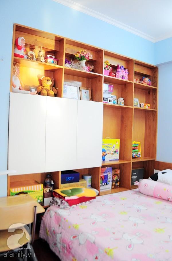 Thăm căn hộ có không gian bếp hoàn hảo ở Dịch Vọng, Hà Nội 19