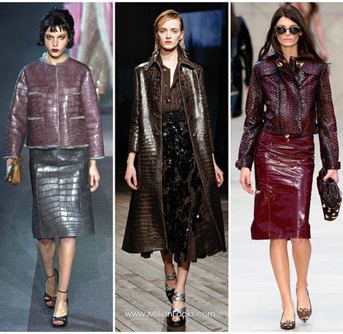 9 kiểu áo khoác lên ngôi mùa đông 2013 3