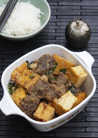 9 cách làm món bắp bò ngon như ăn tiệc (1) 3