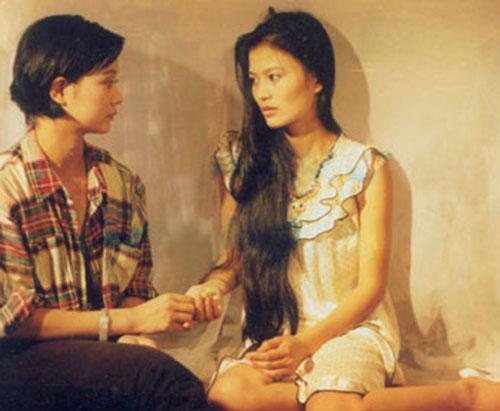 Những 'nữ quái' nổi tiếng màn ảnh Việt một thời 2