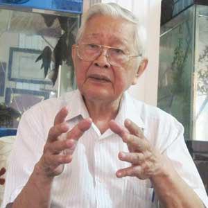 Người chỉ huy ca mổ tách cặp song sinh Việt - Đức qua đời 1