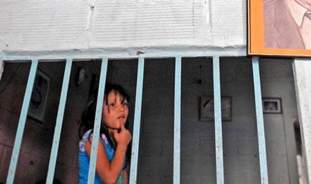 Rùng mình nạn đấu giá trinh nữ ở Colombia 1