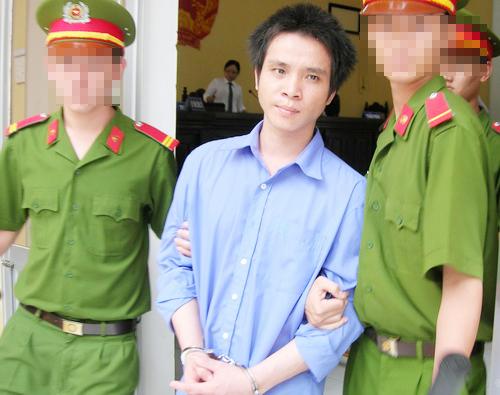 Hơn 300 người xin tội cho kẻ sát nhân 'say tình chị dâu' 1