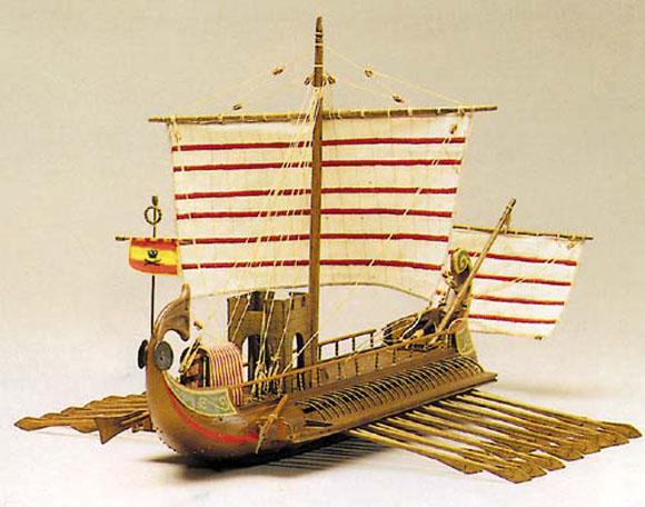 Những con tàu mang tên cướp biển khét tiếng nhất thế giới 4