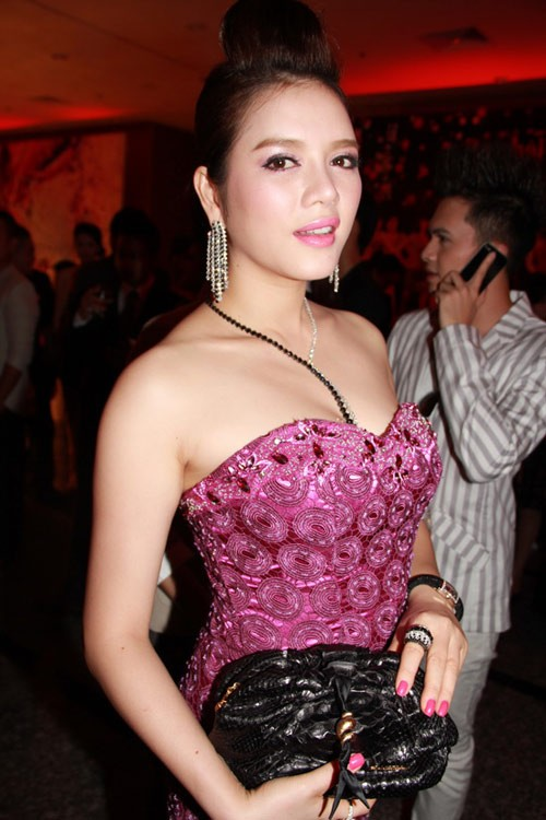 5 quý cô tiền tỷ của showbiz Việt 10