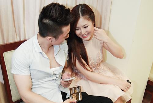 """Những mối tình """"sớm nở tối tàn"""" của sao Việt 21"""