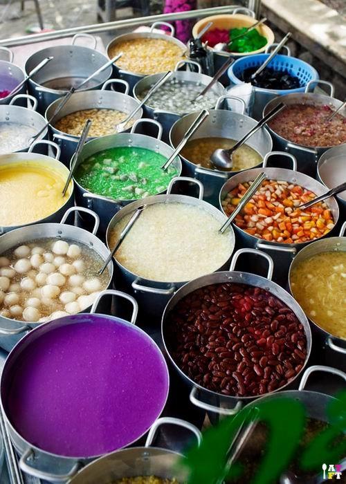 12 món ăn vặt vỉa hè không thể bỏ qua ở Sài Gòn 13