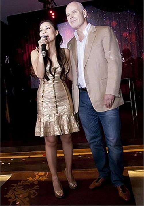 5 cặp đôi thành đạt và sành điệu nhất showbiz Việt 5